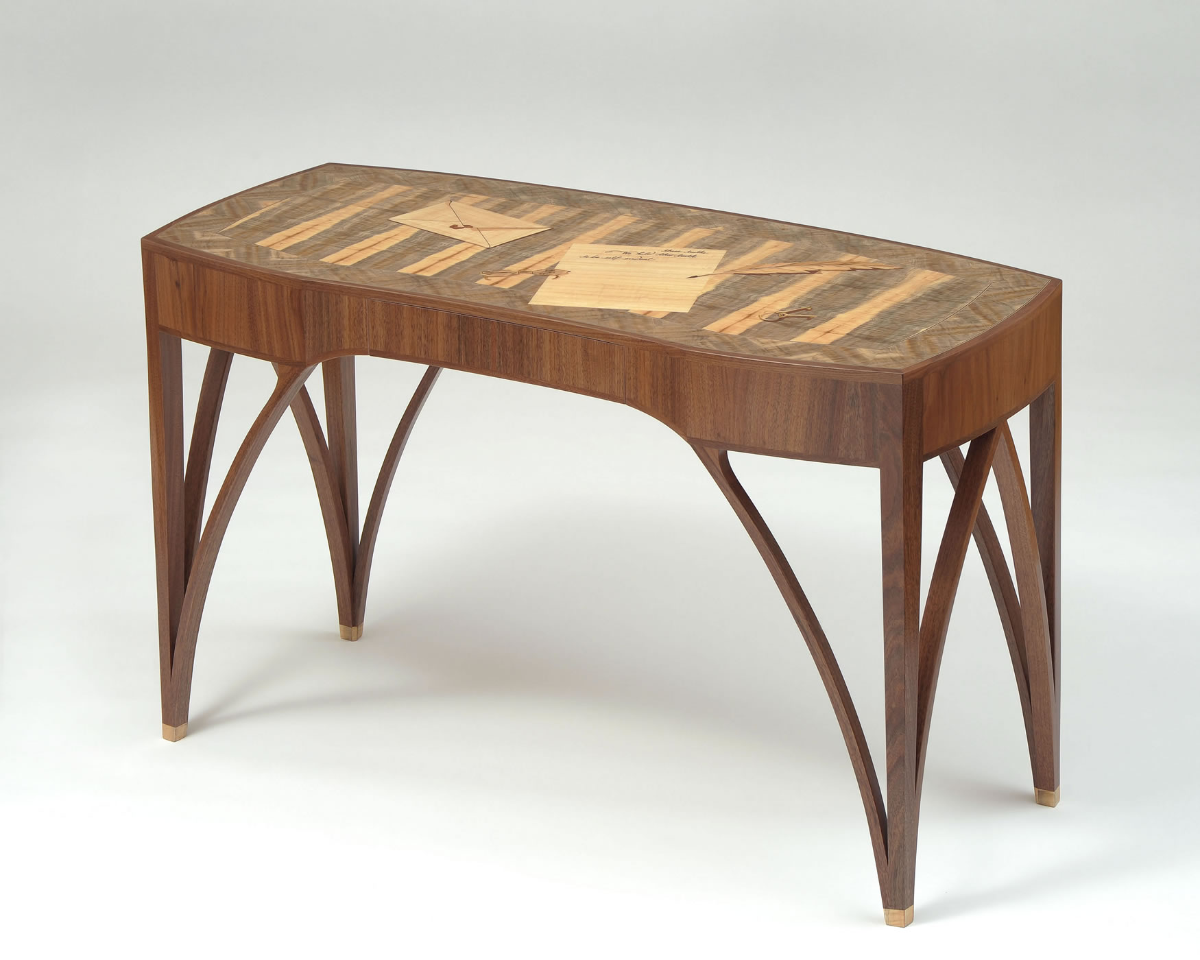 Founding Fathers Writing Table